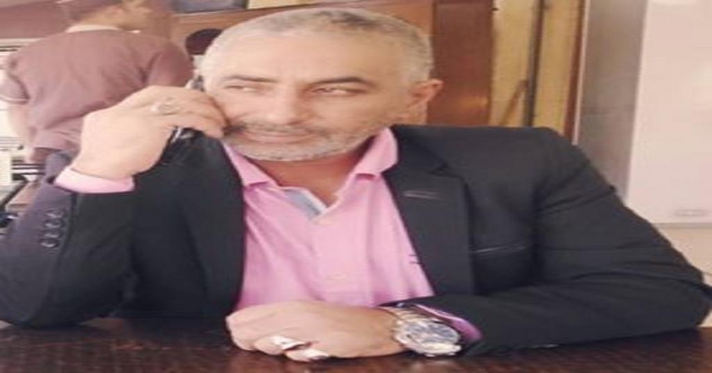 صورة ابو خضر العوطة